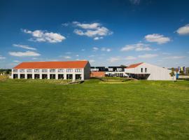Best Western Plus Hotel Restaurant Aduard, hotel near Groningen Station, Aduard