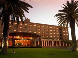 Peermont Walmont at the Grand Palm, Gaborone, hotel en Gaborone