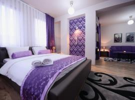 Millenium Travel Apartments, apartment in Bitola