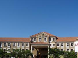 Peermont Mondior Hotel, hotel in Gaborone