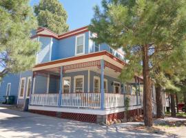 Starlight Pines Bed & Breakfast, B&B in Flagstaff