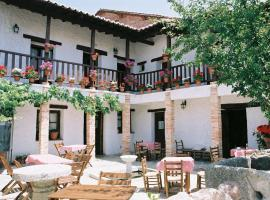 Hotel Labranza, Hotel in San Martín de Valdeiglesias