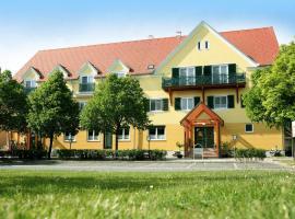 Landhotel Schwabenhof, Hotel in Heiligenbrunn