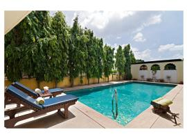 Dera Rawatsar - Heritage Hotel, hotel in Jaipur