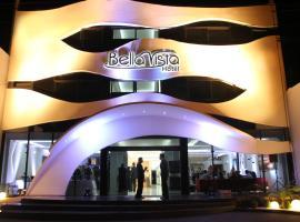 Bella Vista Hotel - Encarnación, hotel in Encarnación