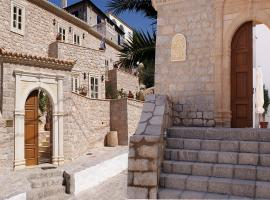 Angelica Traditional Boutique Hotel, ξενοδοχείο στην Ύδρα