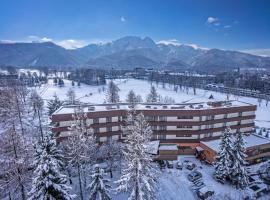 Hotel Helios, hotel near Tatra National Park, Zakopane