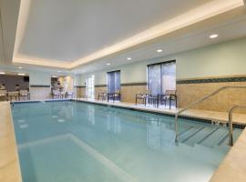 Hampton Inn & Suites Wilmington Christiana, hôtel à Newark