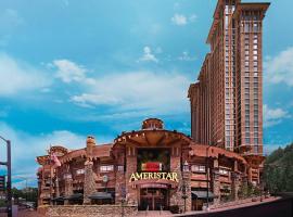 Ameristar Casino Black Hawk, hotel in Black Hawk