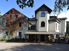 Hotel Obere Mühle, Hotel in der Nähe von: VogtlandArena, Bad Elster