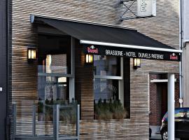 Hotel Duivels Paterke Harelbeeksestraat 34, 8500 Kortrijk, hotel near Waregem, Kortrijk