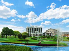 Bahria Grand Hotel & Resort, hotel in Lahore
