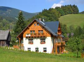 Apartmány Ski Lift, hotel near Horní Domky, Rokytnice nad Jizerou