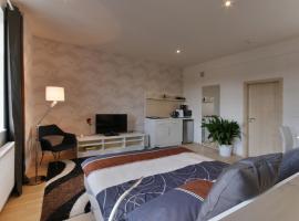 Atrium Apartments, apartmán v Brne