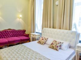 Nevsky Row Hotel - Nevsky 106, hotel in Saint Petersburg