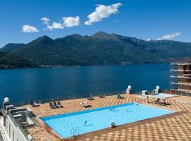 Golfo Gabella Lake Resort, apartment in Maccagno Superiore