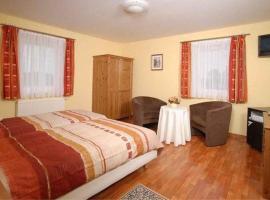 B&B Le Bernister, family hotel in Malmedy