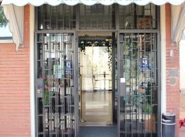 Nuovo Hotel San Martino, hotel in Casalecchio di Reno