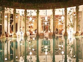 Le Palais Rhoul and Spa, Hotel in Marrakesch