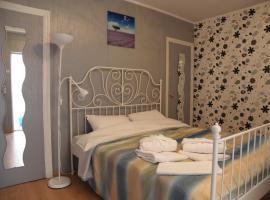Уютный дом, вариант проживания в семье в Ростове-на-Дону