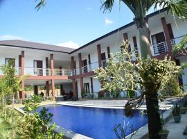 Jazz Hotel Palu, отель в городе Палу