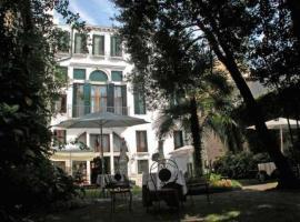 Hotel Palazzo Abadessa, hotel in Venice