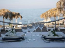 Roccabianca, hotell i Gioiosa Marea