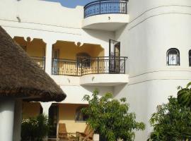 La Venise Malienne, hotel in Bamako