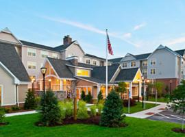 Residence Inn Concord, hotel near State Park, Concord