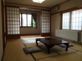 Murano Hotel Shinya, hotel in Hakuba