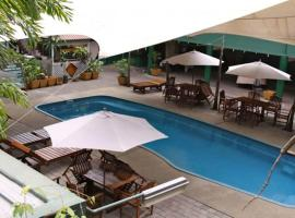 Hideaway Hotel, hotel in Port Moresby