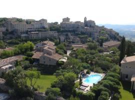 Mas de la Beaume, hotel near Abbaye de Senanque, Gordes
