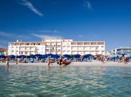 Hotel San Marco, hotel a l'Alguer
