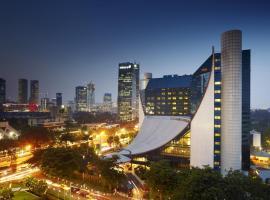 Gran Melia Jakarta, hotel in Jakarta