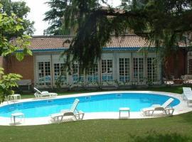 Park Hotel, hotel in Reggio Emilia