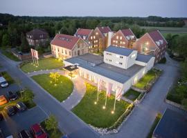 Landhotel Beverland, hotel dicht bij: Internationale luchthaven Münster-Osnabrück - FMO, Ostbevern