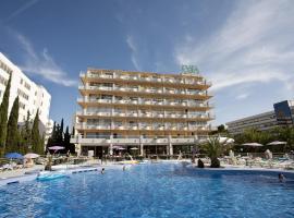 Hotel Playa Blanca, отель в Са-Кома