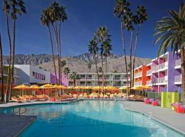 The Saguaro Palm Springs, Hotel in Palm Springs