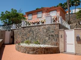 Villa Santa Ana, holiday park in Playa del Ingles