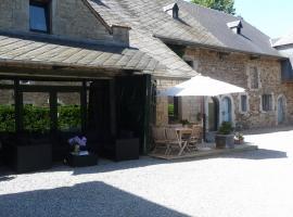 Hotel L'Affenage, hotel near Durbuy Adventure, Érezée