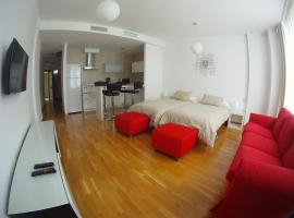 Apartamentos Debambu, appartement in Málaga