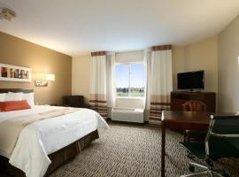 Hawthorn Suites by Wyndham Omaha, hotel in Omaha