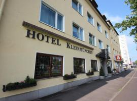 Motel One Linz-Hauptplatz, Hotel in Linz