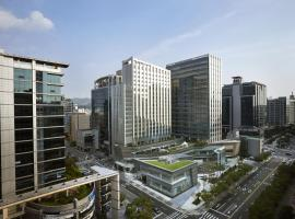 LOTTE City Hotel Guro, hotel in Seoul