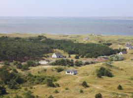 Sier aan Zee, hostel in Hollum