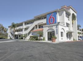 Motel 6-Bellflower, CA - Los Angeles, Hotel in Bellflower