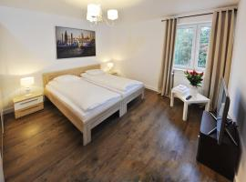 Arenaapartments, hotel near Energa Gdansk Stadium, Gdańsk