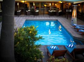 Quality Inn Dubbo International, motel in Dubbo