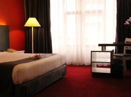 Grand Riverview Hotel, hotel di Kota Bahru