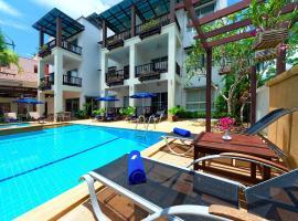 Krabi Apartment, serviced apartment in Ao Nang Beach